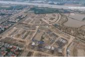 Nhà phố dự án Ecopark Hải Dương - Ecorivers, diện tích 100m2, 4 tầng