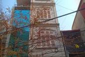 Bán nhà riêng 2.95 tỷ tại đường Thịnh Hào 1, Phường Quốc Tử Giám, Đống Đa, Hà Nội