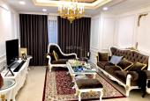 Cho thuê căn hộ chung cư Eurowindow 27 Trần Duy Hưng, 116m2, 3 phòng ngủ, full đồ, 17 tr/th