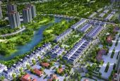 Biệt thự khu K Ciputra, DT 324m2 x 3 tầng, MT 12m, nhận nhà ngay, giá 37 tỷ, SĐCC. LH 0969512536