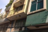 Chính chủ bán rẻ nhà Cư Xá Cửu Long - Ngô Tất Tố, CN 73.5m2, giá 6 tỷ 5