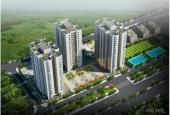 Bán căn hộ tòa T1 tầng 8 Green Park (CT15) Việt Hưng, DT: 120m2, giá: 22,5tr/m2. LH: 097.190.2576