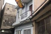 Bán nhà Văn Trì, P. Minh Khai, Bắc Từ Liêm, DT 30m2 x 2,5T ngõ rộng 3m. LH Mr Chung 0962.565.333