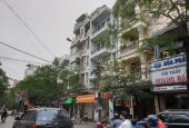 Cho thuê nhà mặt phố Lê Lợi, Hải Phòng, diện tích 130m2, 5 tầng, MT 5m, giá 30 triệu/tháng