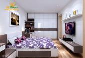 Cho thuê căn hộ 2PN full đồ tại Hà Đô Park View - Cầu Giấy 16 tr/tháng
