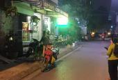 Bán nhà phố Huỳnh Thúc Kháng, phân lô, ô tô tránh, kinh doanh văn phòng, 81m2 x 5T