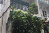 Bán nhà CN 44.4m2 hẻm 3m Trường Sa, P. 2, Phú Nhuận