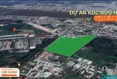 Bán đất tại Đường Nguyễn Thị Tồn, Phường Bửu Hòa, Biên Hòa, Đồng Nai diện tích 100m2 giá 1.5ty