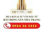 Dự án Tropicana Nha Trang, Nha Trang, Khánh Hòa