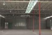 Cho thuê kho, nhà xưởng tại Đường 70, Xã Tân Triều, Thanh Trì, Hà Nội, DT 537m2, giá 75 nghìn/m2/th