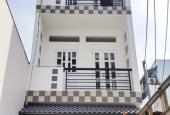 Cần bán gấp nhà phố 2 lầu, ST hẻm 344 Huỳnh Tấn Phát, P. Bình Thuận, Quận 7