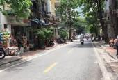 Thửa đất phân lô lô góc KD mặt phố Nguyễn Chính 40m2, MT 5.6m, giá 3.45 tỷ