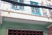 Bán nhà đẹp hẻm 128 đường Đoàn Văn Bơ, Q4. DT: 3x7m, giá: 4.3 tỷ