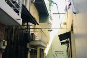 Bán nhà hẻm 466 đường Nguyễn Tất Thành. DT: 3.4 x 11m, giá: 3 tỷ