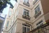 Cho thuê căn hộ dịch vụ đầy đủ nội thất quận 1