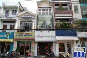 Bán nhà mặt tiền Nguyễn Văn Nghi, Nguyễn Thái Sơn, P. 4, 100m2, 5T, giá 17.5 tỷ