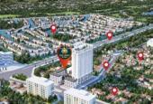 TSG Lotus Sài Đồng bán căn hộ 2PN+1, DT 92m2, giá từ 2.1 tỷ