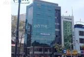 Bán tòa nhà văn phòng mặt phố Nguyễn Hoàng, Mỹ Đình 140m2, 8 tầng, MT 12m, LH 0971592204