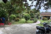 Biệt thự sân vườn tuyệt đẹp mặt tiền Tỉnh Lộ 7, Củ Chi, 10 tỷ - LH: 0909.955.962