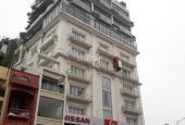 Bán tòa hotel 4 sao 9 tầng Tráng Lệ, DT 90m2, MT 8,2m phố Lê Văn Thiêm, Thanh Xuân. Giá 32 tỷ