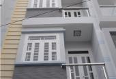 Bán nhà 3 tầng, HXH Phạm Phú Thứ, P11, Tân Bình, 5.1x11m, 8.3 tỷ, cho thuê 25tr/th