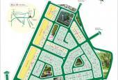 Cần tiền bán nhanh lô đất nền biệt thự cao cấp ngay SC Vivo City Quận 7. LH: 0938294525 TL