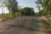 BÁN GIÁ RẺ với 1304.3m2 đất nền MẶT TIỀN đường An Thới Đông - Cần Giờ