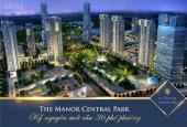 Bán biệt thự The Manor Central Park 99m2 - 160m2 - 200m2. Nhà 2 mặt tiền cực vip, nhận nhà ngay