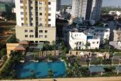 Chính chủ bán lại căn hộ 2PN Tropic Garden, tầng trung, view sông, full nội thất, giá: 3.35 tỷ
