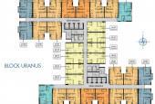 100% CC cần bán nhanh căn hộ dự án Q7 Saigon Riverside U2.16.05 - 66m2 (2PN, 2WC), chênh thấp