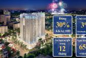 Bán căn hộ chung cư tại dự án Florence Mỹ Đình, Nam Từ Liêm, Hà Nội diện tích 81m2, giá 2.7 tỷ
