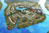 Bán nền M2 trục đường 20m dự án Vạn Phúc Riveside City, Hiệp Bình Phước, Thủ Đức