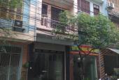 Cho thuê nhà liền kề Văn Quán, 70m2 x 4T, đồ cơ bản, nhà đẹp