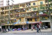 Chính chủ cần bán căn hộ khu B6 tập thể Thành Công