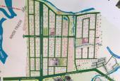 Chuyên mua bán đất nền dự án Sở Văn Hóa Thông Tin,phường Phú Hữu,quận 9.Đường Liên Phường.Sổ đỏ.