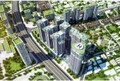 Chính chủ bán căn hộ 101m2 tòa D, khu ĐTM Kim Văn Kim Lũ, 0969503636