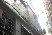 Bán nhà CCMN mới đẹp tại phố Thái Hà với hơn 9 tỷ.