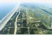 Biệt thự cạnh bờ biển, sở hữu lâu dài, giá 4 tỷ, căn 345m2 bao gồm tiền xây dựng. LH 0981437121