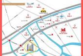 Chính chủ cần bán căn hộ rẻ nhất Sài Gòn, Sài Gòn Intela, 1.3 tỷ bao thuế phí