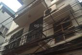 Bán nhà giá rẻ Kim Mã Thượng 37/42m2, 4 tầng, MT 3.6m, giá 5.7 tỷ