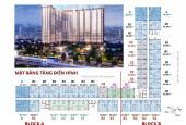 Bán gấp căn hộ Sài Gòn Gateway, diện tích 65 m2 giá tốt, mặt tiền Xa lộ, hỗ trọ vay