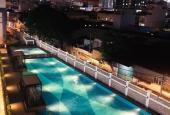 Bán căn hộ Richstar 53m2, bàn giao thô, tầng cao view Hòa Bình, hợp đồng mua bán, giá 1 tỷ 860tr