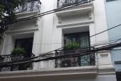 Nhà phố Đặng Văn Ngữ tiện để ở và cho thuê văn phòng, 60m2, 6 tỷ