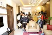 Bán căn hộ chung cư tại dự án Richmond City, ngay Vincom Nguyễn Xí. Giá 2,1 tỷ, tặng 1 năm PQL