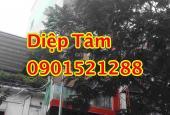 Bán nhà mặt tiền đường Trần Quốc Thảo, Quận 3, giá 50 tỷ