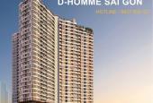 D-Homme căn hộ cao cấp nhất Quận 6 - nơi đáng sống nhất quận 6