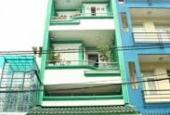 Bán nhà mặt tiền đường Lương Hữu Khánh, phường Bến Thành, quận 1, giá 45 tỷ