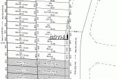 Hot, 27 lô đất sổ đỏ thổ cư đường Huỳnh Tấn Phát, giá chỉ 29tr/m2