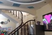 Bán nhà ngõ phố Đại Từ, DT 33m2 * 4 tầng, giá 2,5 tỷ