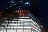 Bán office MT Lý Chính Thắng, Q3, 10x30m, hầm, 10 lầu, giá 198 tỷ
